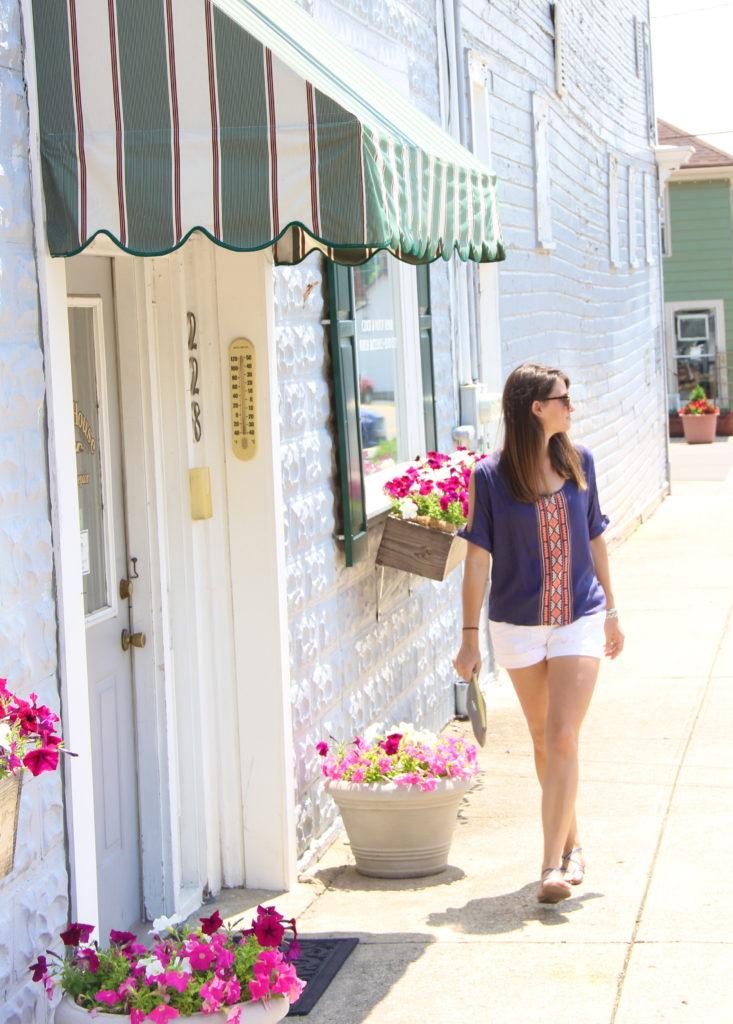 Waynesville, Ohio | girl about columbus