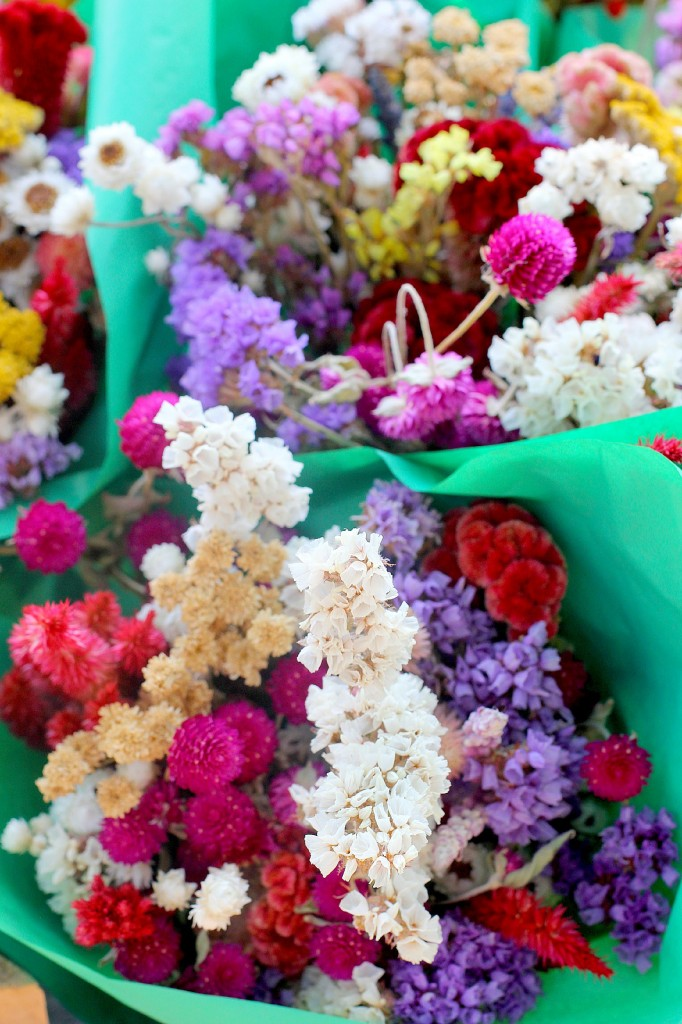 dried-flowers-worthington-ohio-farmers-market-july-2014