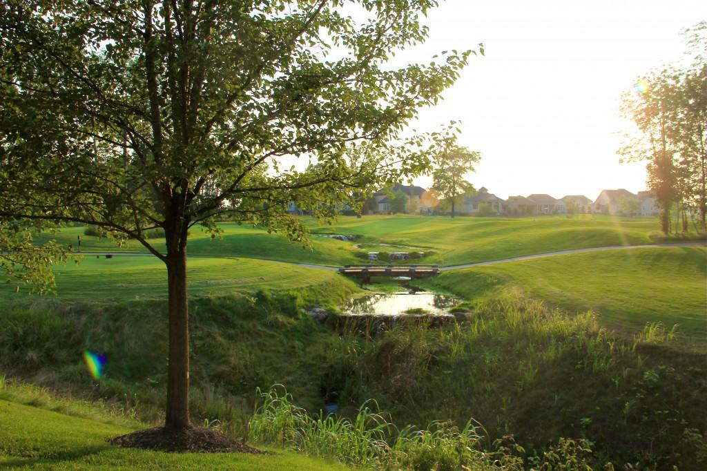 Pinnacle Golf Club | girl about columbus