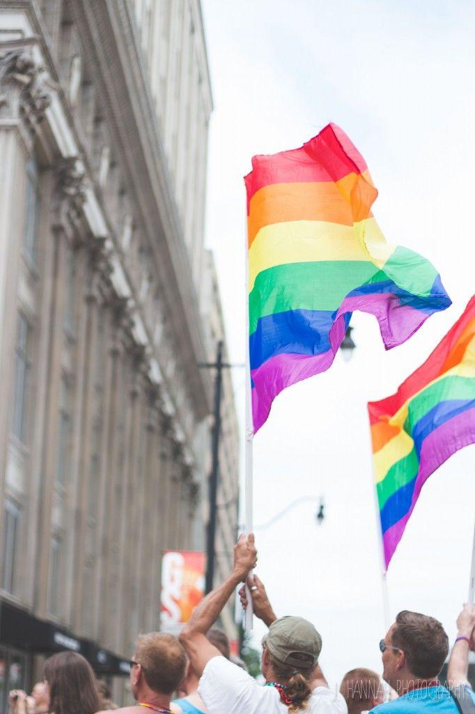 Pride Festival Columbus 2014