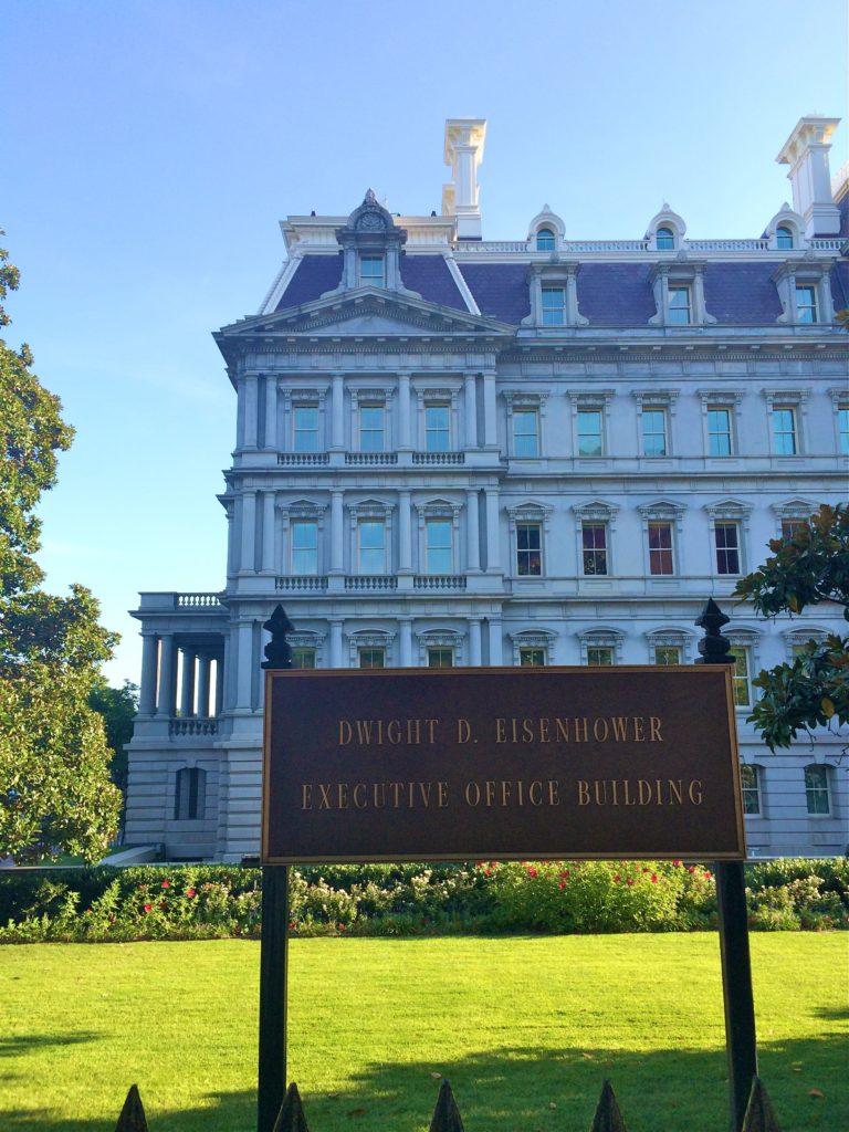 Dwight-D-Eisenhower-Executive-Office-Building-Washington-DC