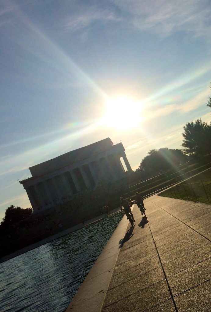 Lincoln-Memorial-August-2014