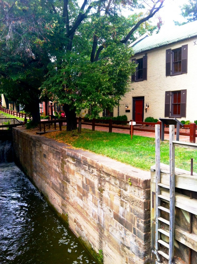 Georgetown-canal