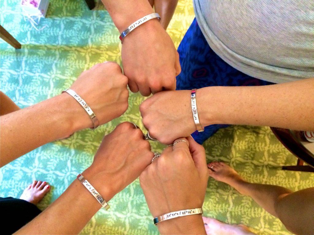 bridesmaid-gift-bracelets