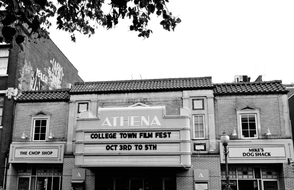 athena_theater_athens_ohio