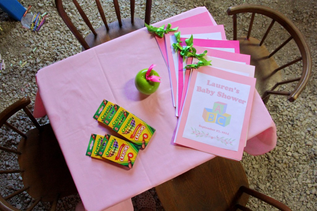 pink_green_apple_tree_baby_shower