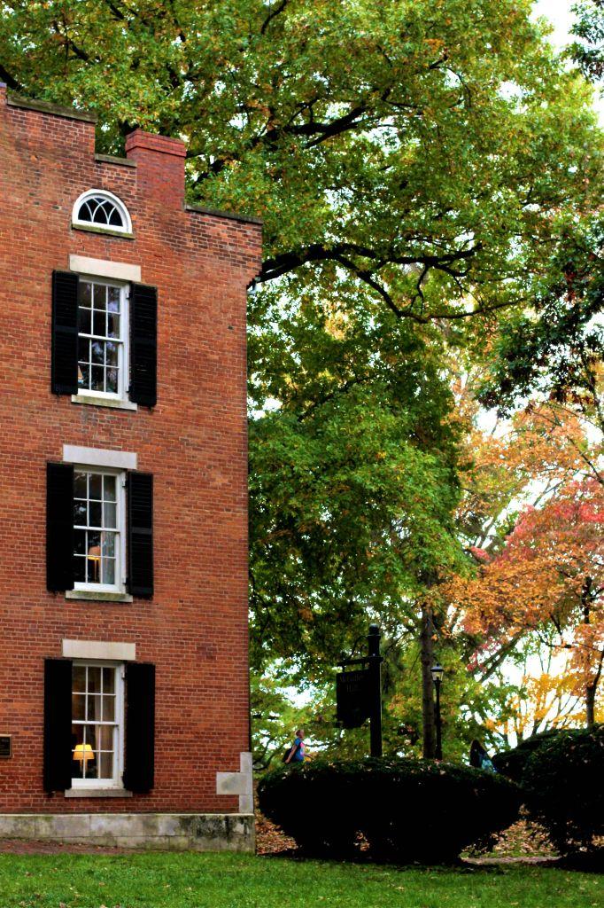 Ohio-University-Athens-Ohio-Fall-2014