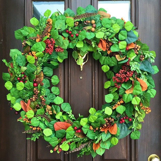 holiday-wreath-ashby-floral-hilliard-ohio