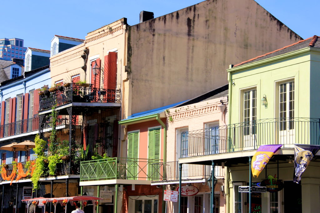 new-orleans-louisana-architecture