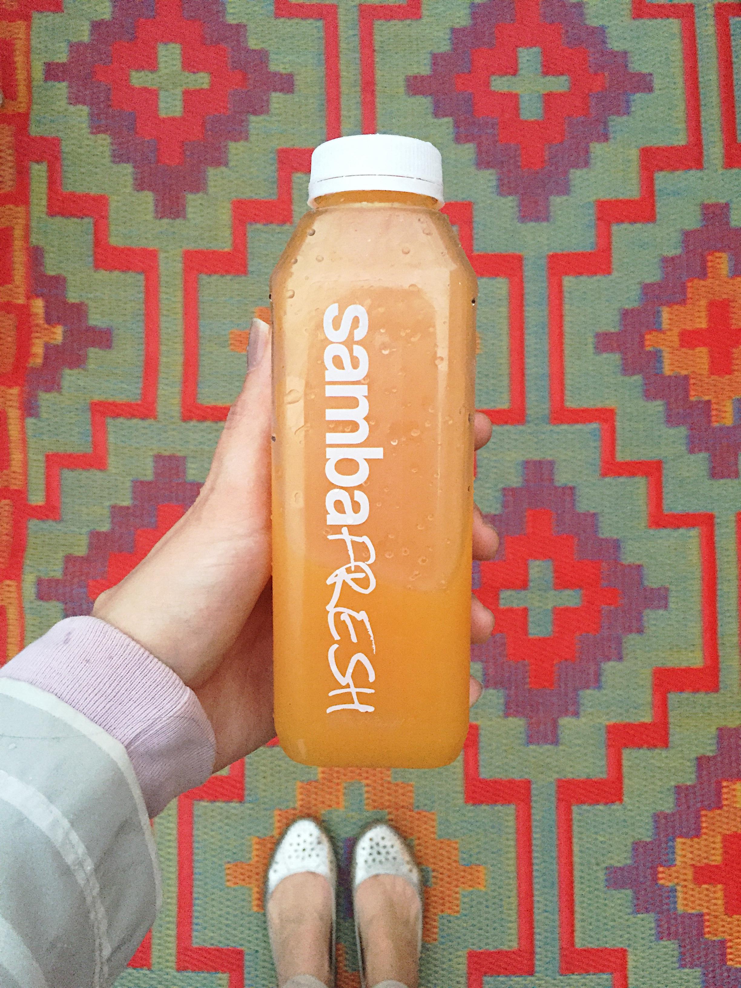samba-fresh-glo-juice