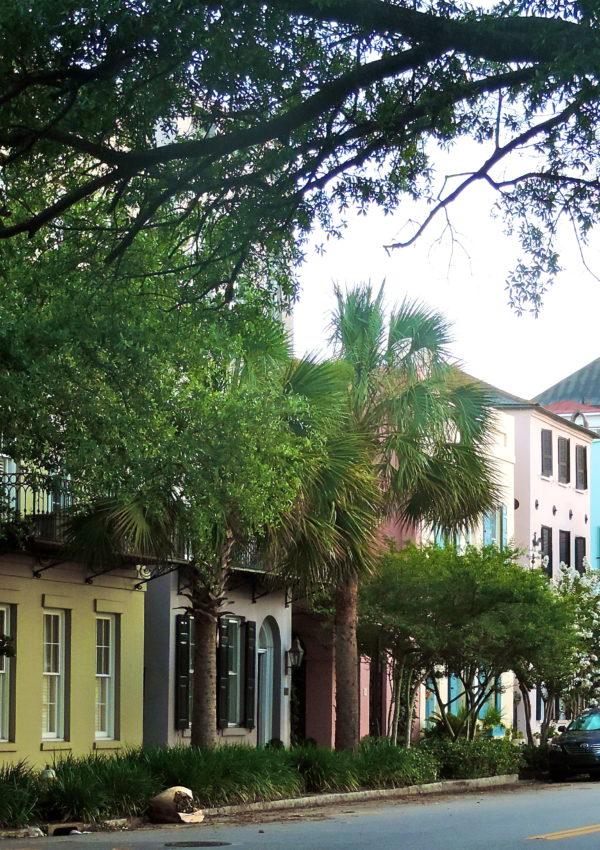 Charming Charleston…