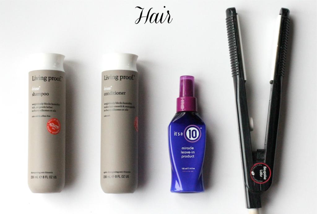 hair-routine