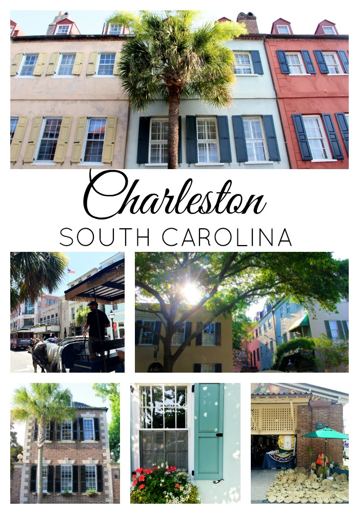 Charleston, South Carolina // girl about columbus