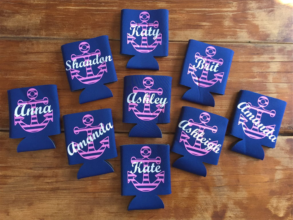 personalized-bachelorette-koozies