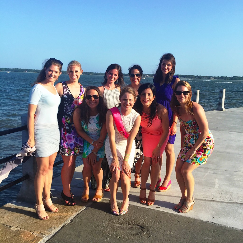 the-battery-charleston-bachelorette-party