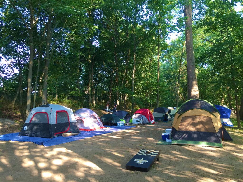 summer-camping-tents