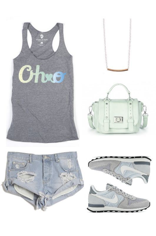 What to Wear: Ohio State Fair