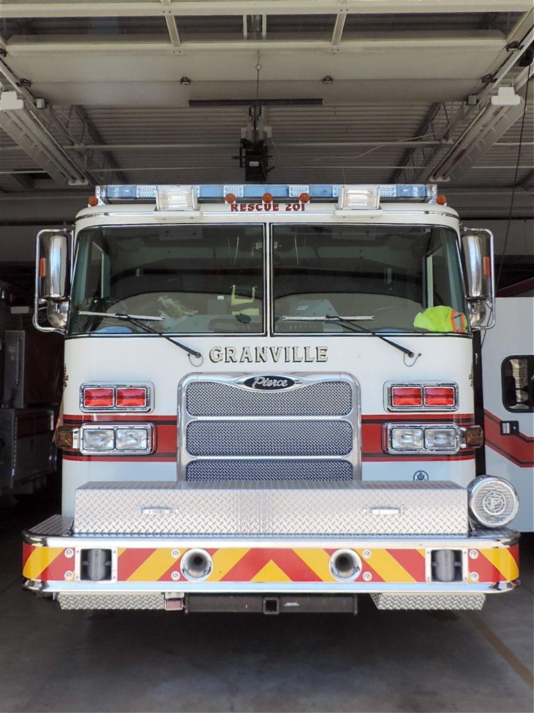 granville-ohio-fire-truck
