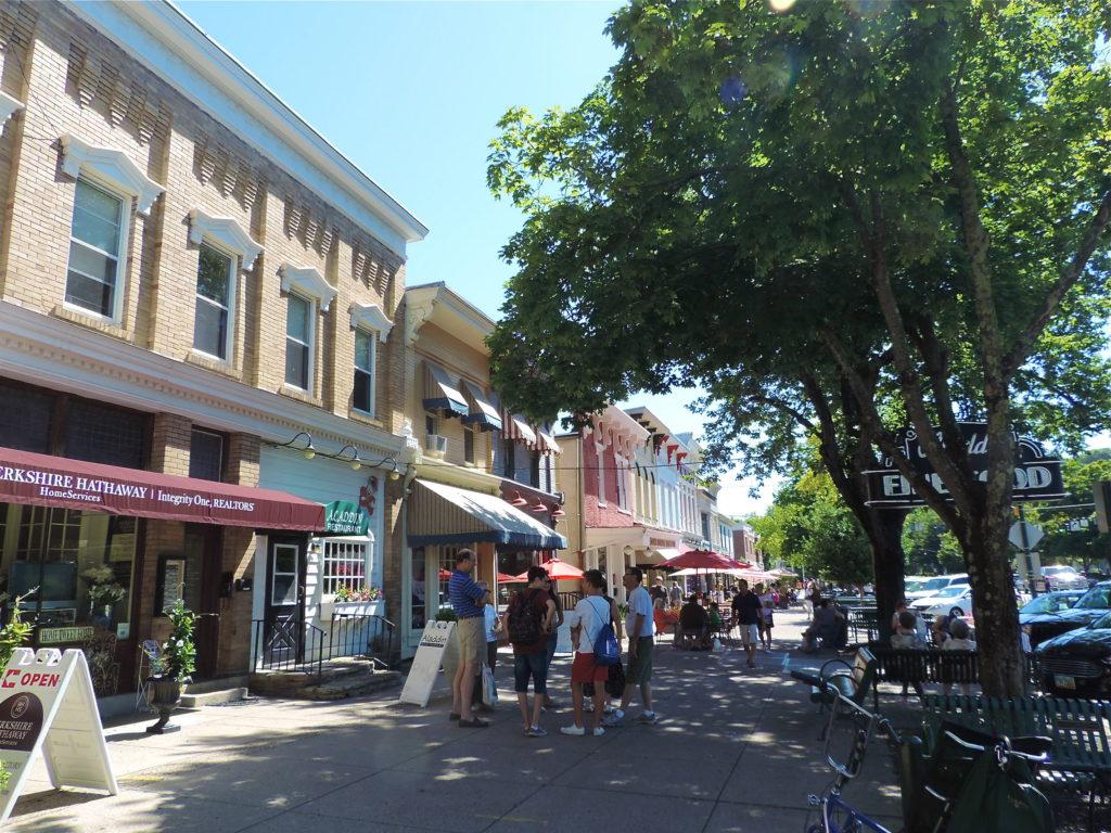 downtown-granville-ohio