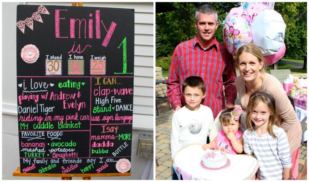 girls-first-birthday-party