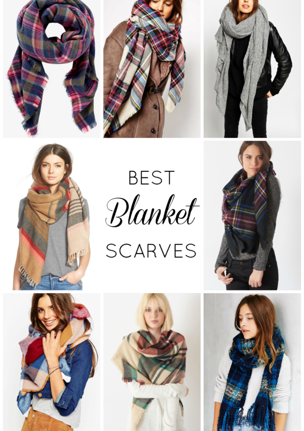best-blanket-scarves