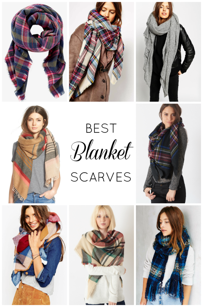 best-blanket-scarves