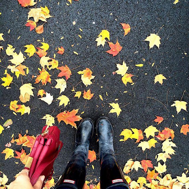 hunter-boots-fall