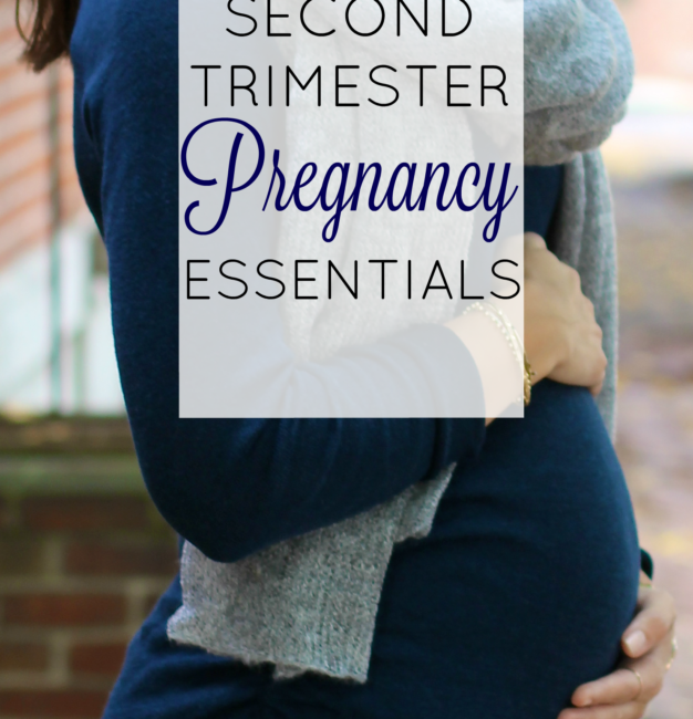 2nd Trimester Pregnancy Essentials