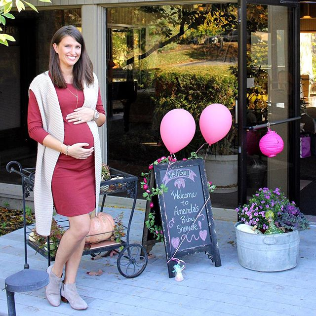 six-months-pregnant