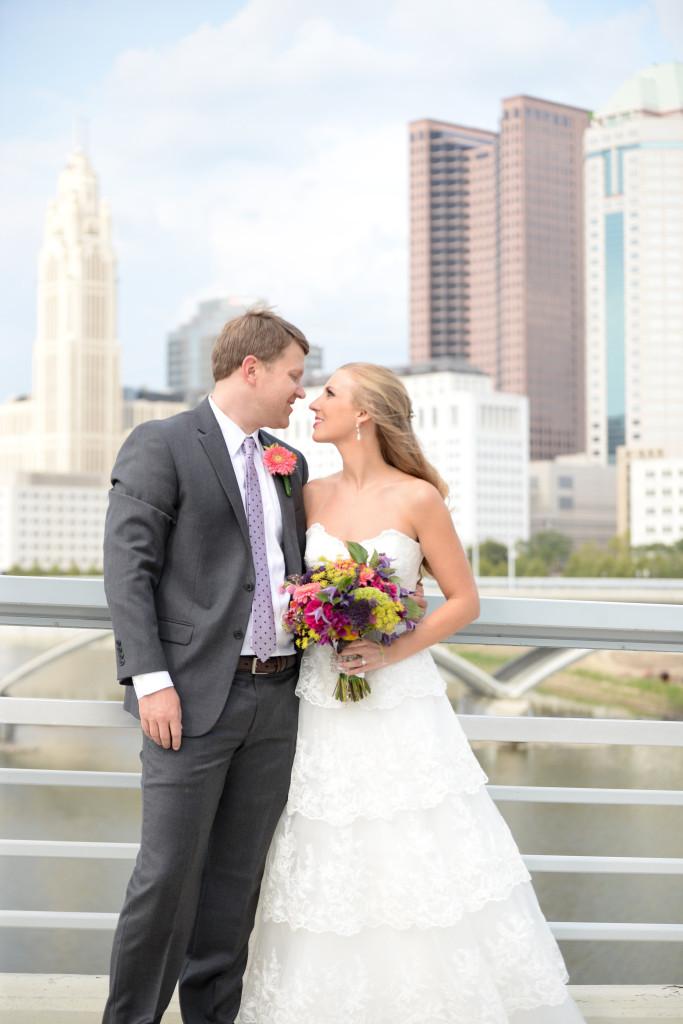 Jill & Brad | Columbus, Ohio Wedding