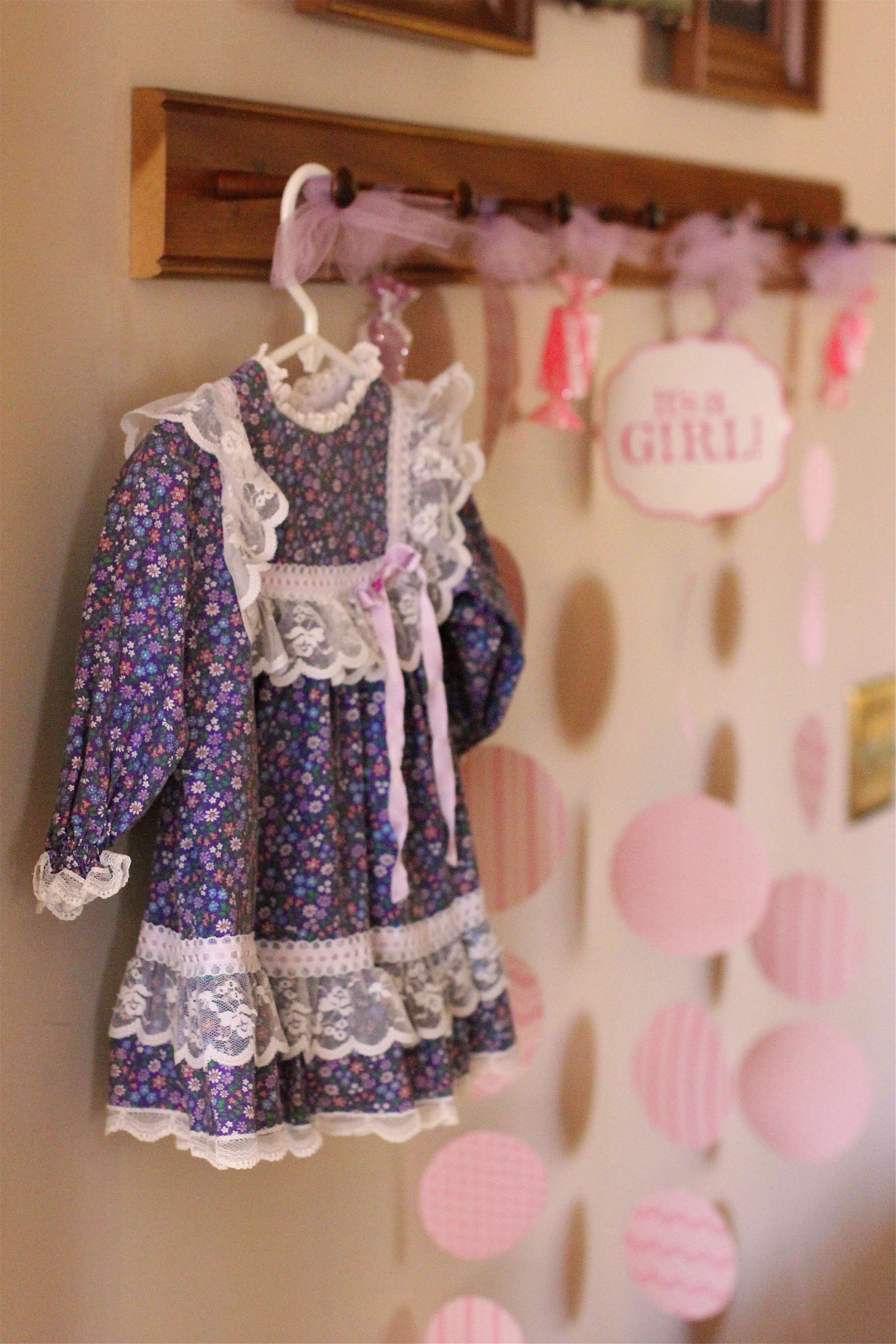 My Baby Shower | girl about columbus