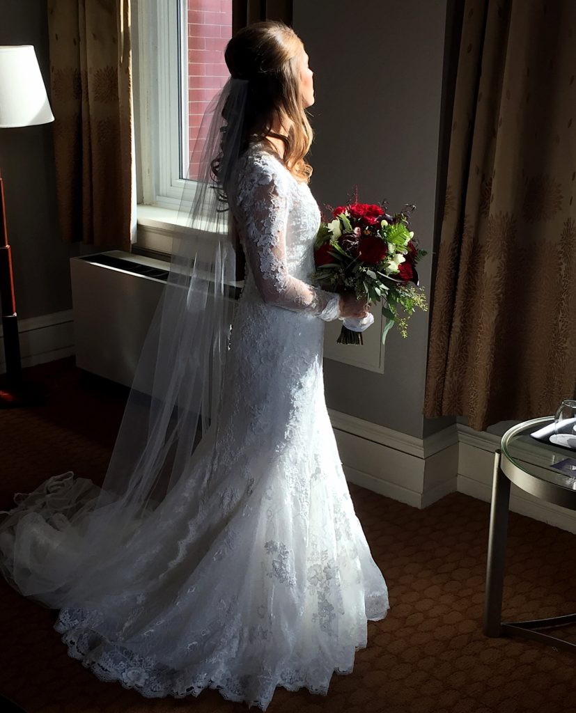 Beautiful Bride | girl about columbus