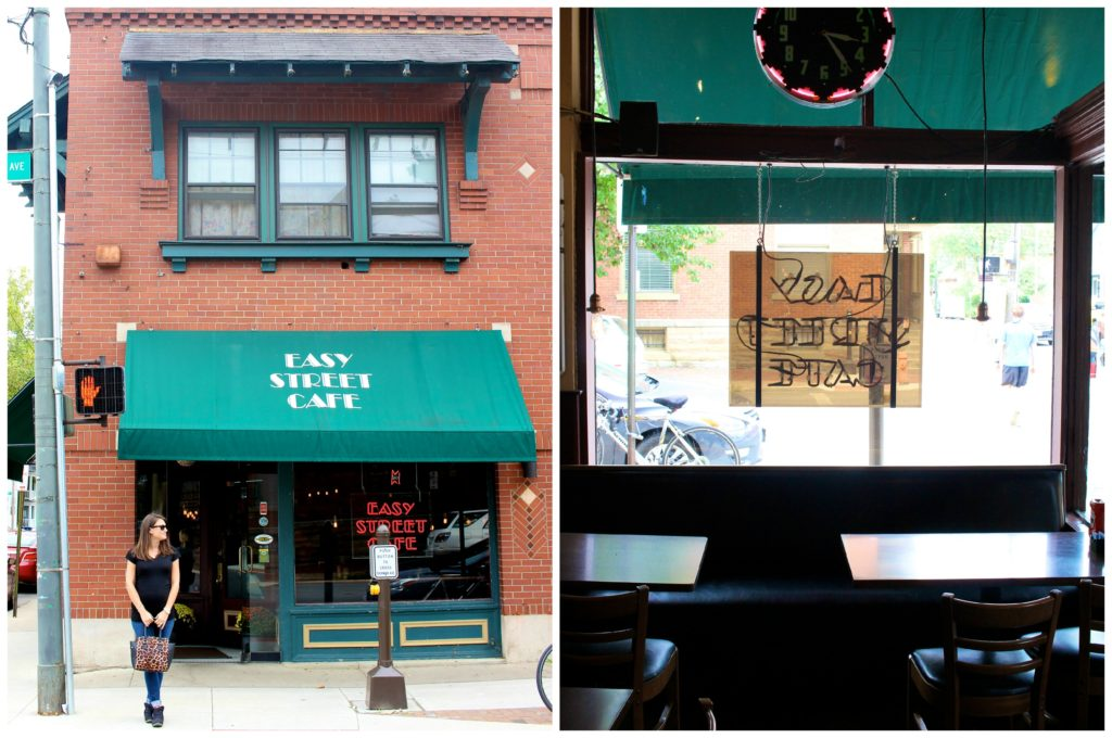 5 Must-Visit Spots in German Village | Easy Street Cafe