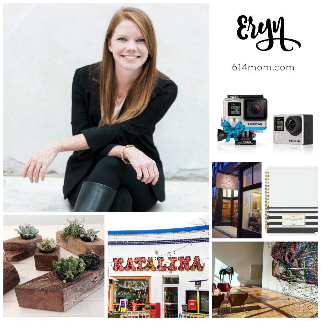 614 Mom Wishlist / girl about columbus