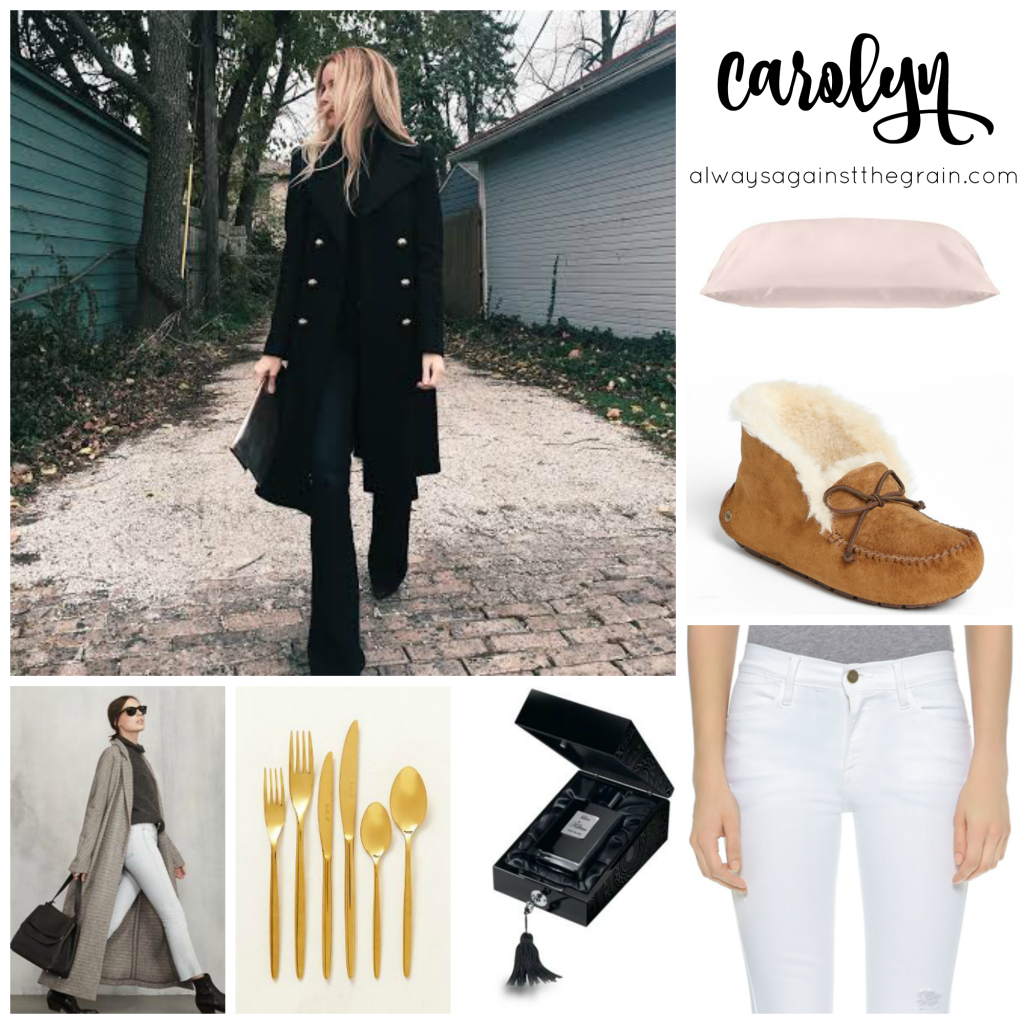 Always Against the Grain Wishlist / girl about columbus