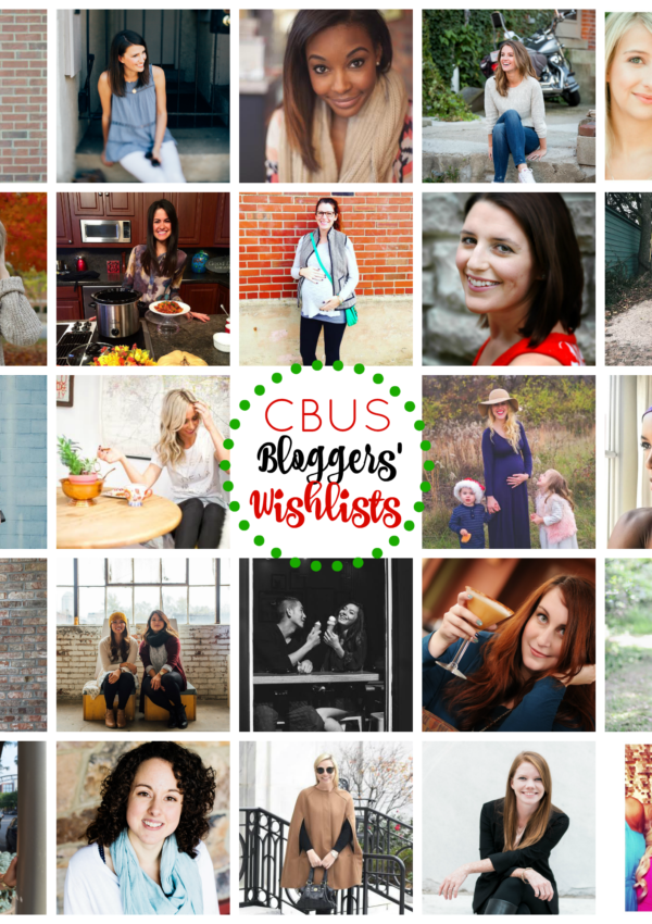 Columbus Bloggers' Wishlists 2015 | girl about columbus