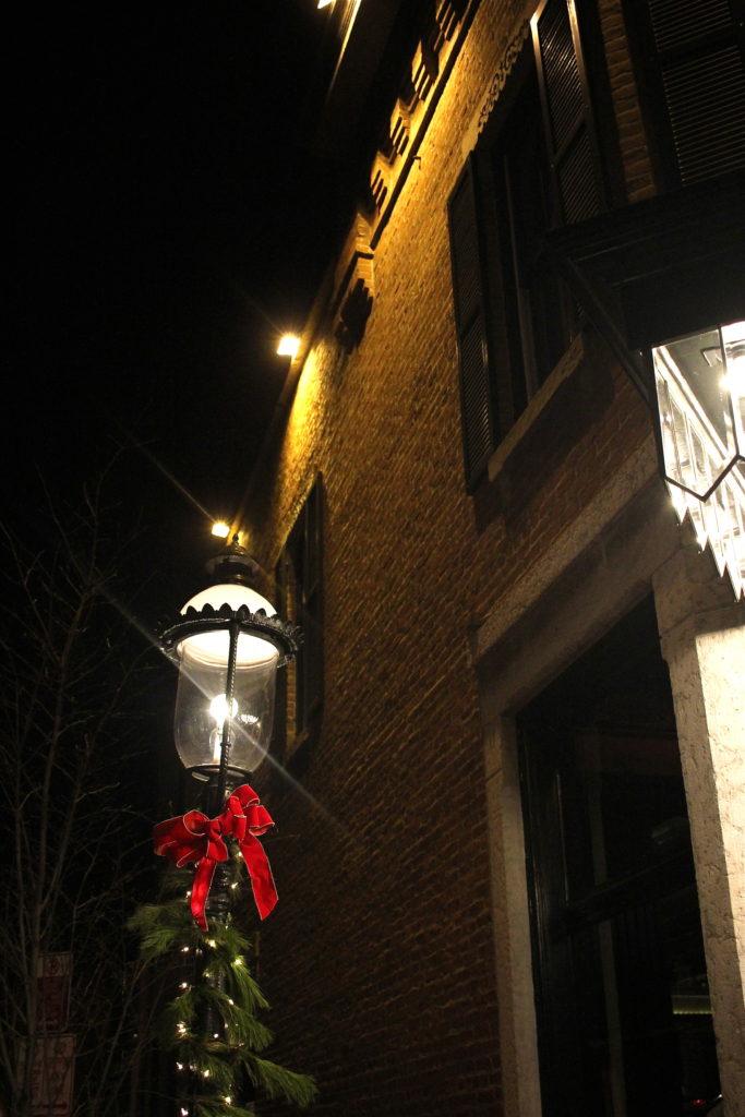 Lindey's / Christmas