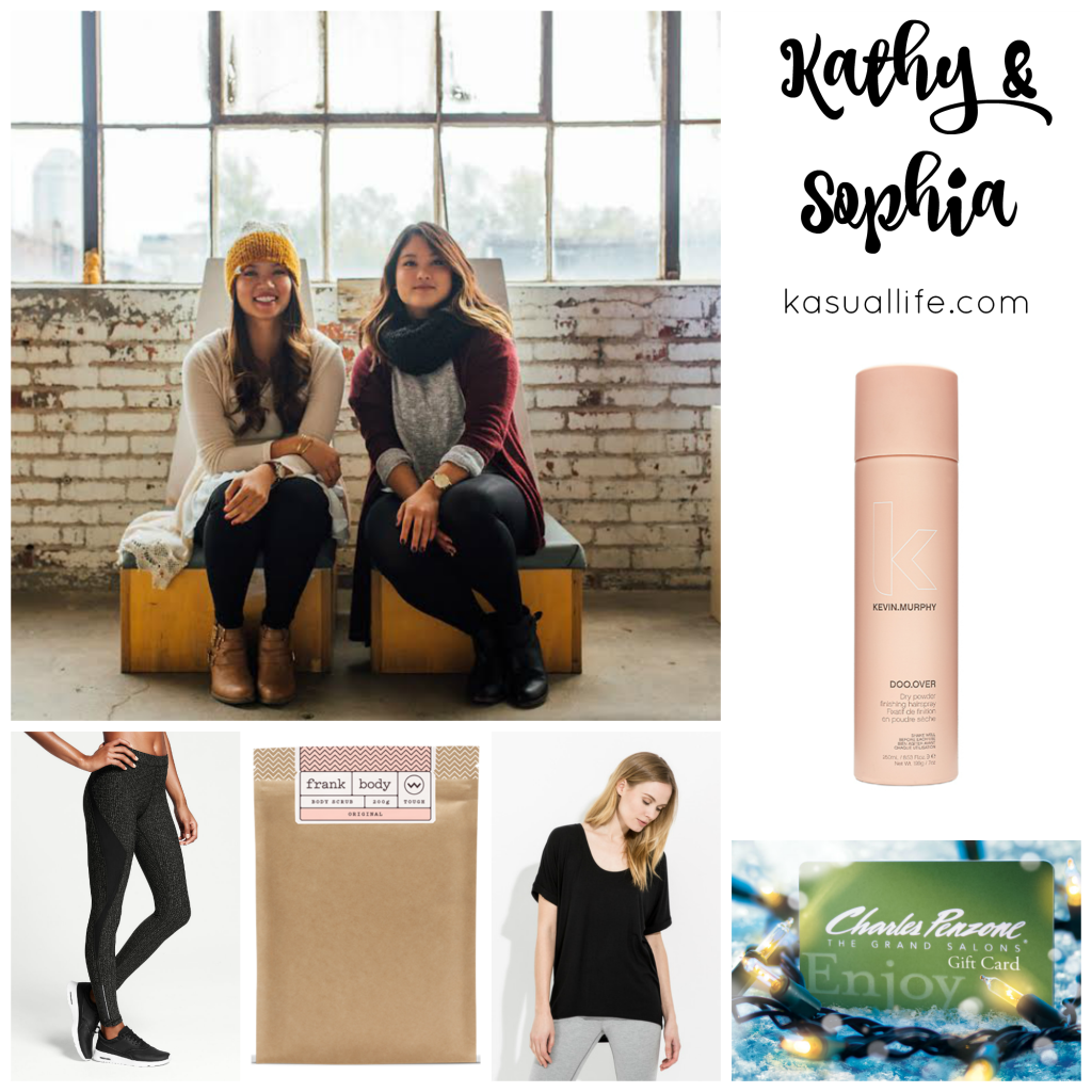 Columbus Bloggers' Gift Guide 2015