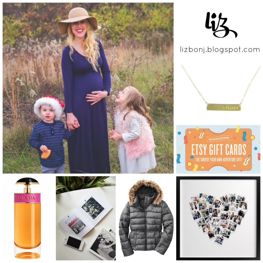 Liz's Holiday Wishlist 2015 : girl about columbus