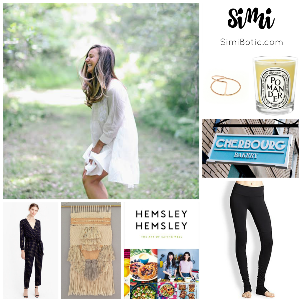 Simi Botic's Wishlist / girl about columbus