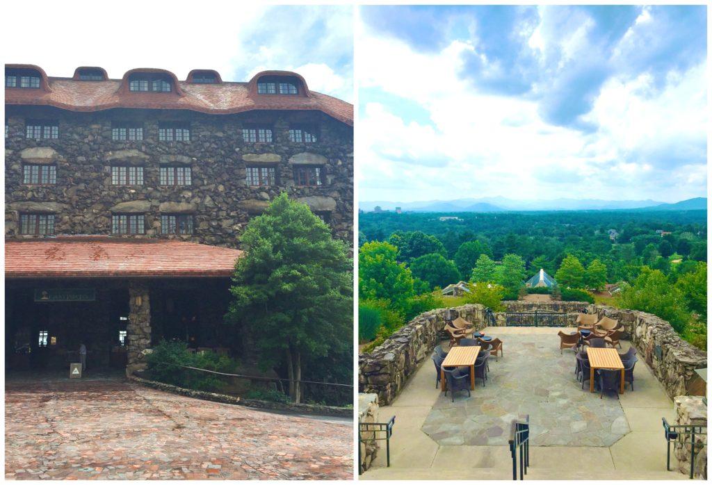 Omni Grove Park Inn / Asheville
