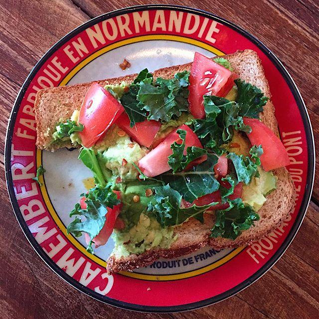 Life Lately: January // Healthy Toast