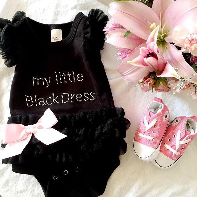 Life Lately: January // Baby Girl Fashion