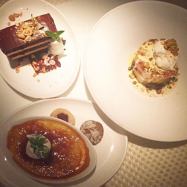Life Lately: January // Martini Dessert