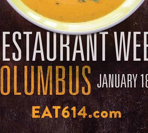 Restaurant Week Columbus
