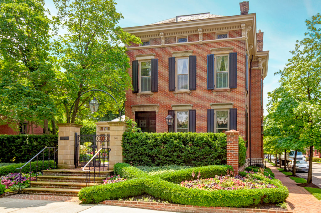 5 Fabulous Columbus Properties Girl About Columbus