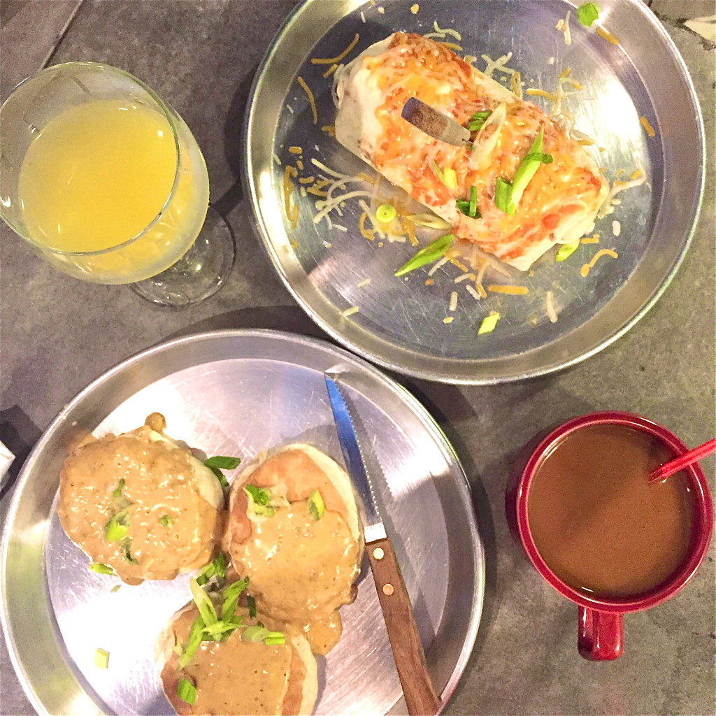 Ideas Of Where To Brunch In Columbus Ohio, The Best Brunch