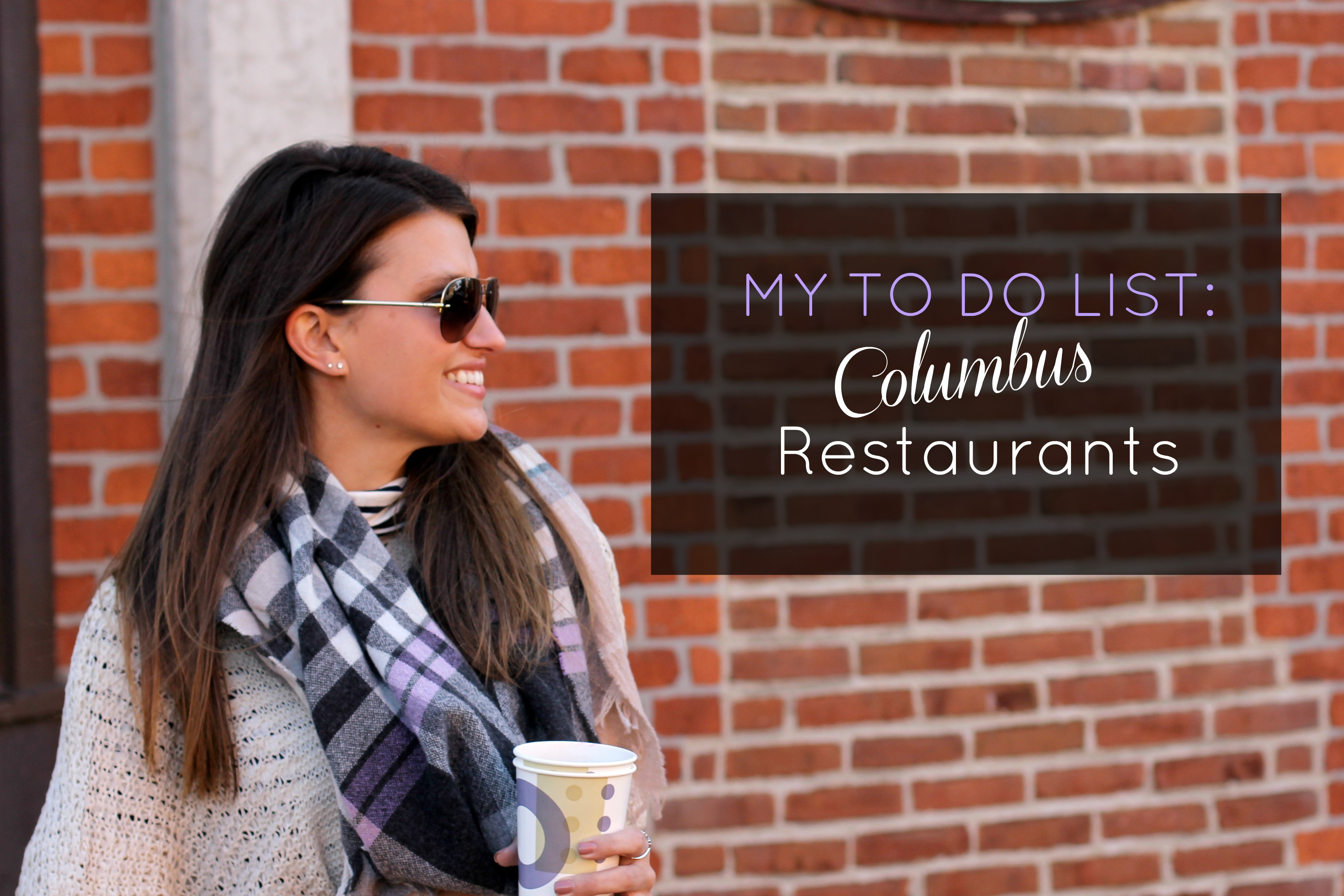 My To-Do List: 10 Columbus Restaurants :: girl about columbus