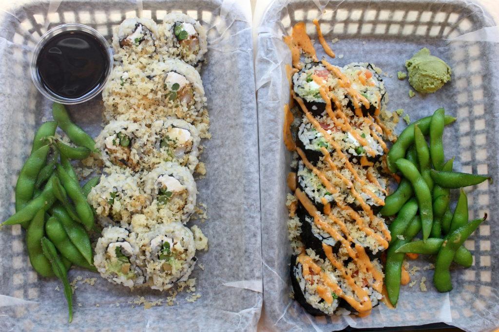 Fusian-sushi