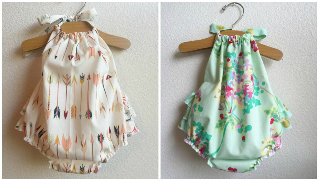 a-little-arrow-baby-girl-rompers